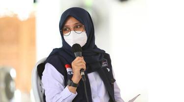 Operasioan Dibatasai, Pemkab Banyuwangi Beri 'Kompensasi' Uang Tunai untuk Ribuan PKL