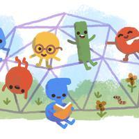 Cara seru rayakan Hari Anak Nasional. (Foto: Dok. Google)