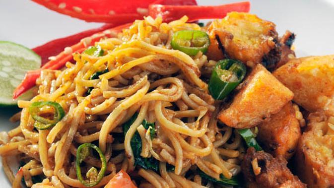 Resep Mie Goreng Sederhana Yang Enak Lifestyle Fimela Com