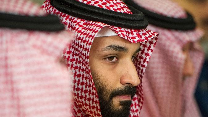 Putra Mahkota Arab Saudi Pangeran Mohammed bin Salman  (AP Photo/Cliff Owen, File)#source%3Dgooglier%2Ecom#https%3A%2F%2Fgooglier%2Ecom%2Fpage%2F%2F10000