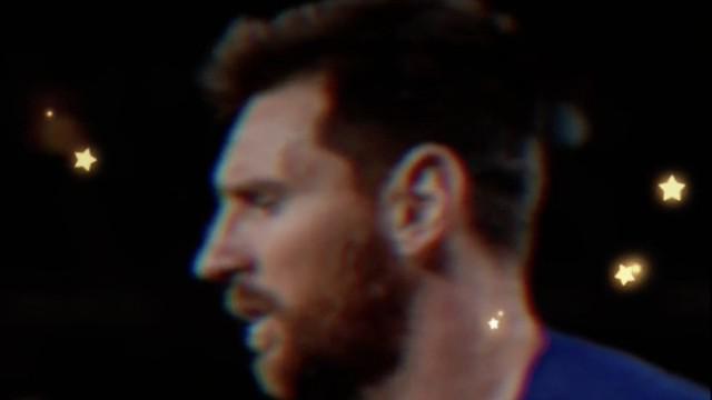 Berita video TikTok Bola.com kali ini menampilkan karya video editor, Okie Prabhowo, yang mencoba membuat lagu berjudul Lionel Messi, sang bintang Barcelona.