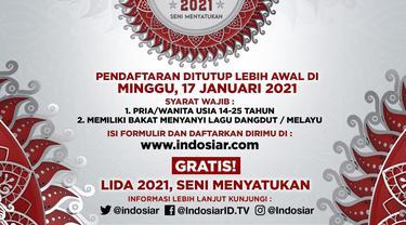 LIDA 2021