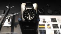 Jam tangan G-Shock versi GWR-B1000. (Liputan6.com/Dinny Mutiah)