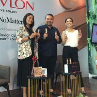 Revlon, Hadirkan Colorstay Full Cover Foundation untuk Bantu Kampanye Live Boldly. (Ega Maharni/Fimela.com).