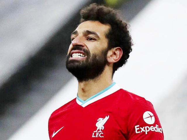 5 Pemain Paling Banyak Peluang Mencetak Gol di Liga Inggris, Mohamed Salah  Bukan yang Paling Top - Inggris Bola.com