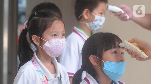Gambar Edukasi Virus Corona Untuk Anak Tk | Gambar ...