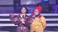 Pop Academy, Top 12 Group 4 tayang Rabu (2/12/2020) mulai pukul 21.00 WIB live di Indosiar