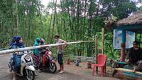 121 Desa di Gowa Terapkan PSBK Demi Memutus Mata Rantai Penyebaran Corona Covid-19 (Fauzan)