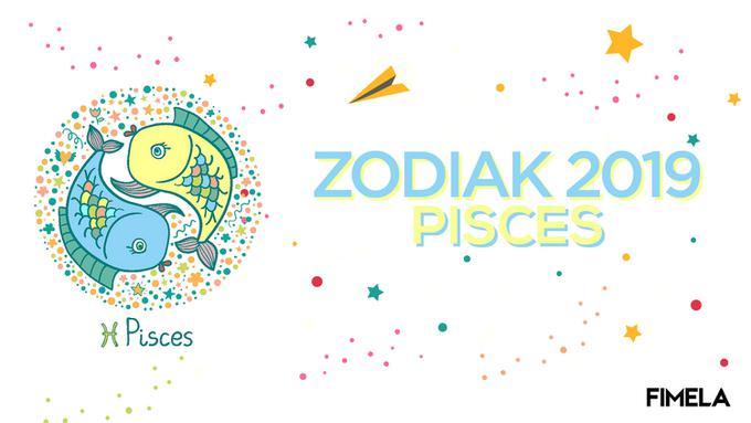 100 Gambar Zodiak Pisces Terbaik