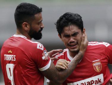 Liga 1 2019 : Bhayangkara FC Vs Perseru Badak Lampung FC