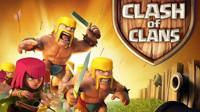 Tips Jitu Memaksimalkan Clan Castle Di Clash Of Clans
