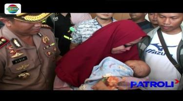 Pelaku penculikan bayi Aditya di Depok mengaku nekat bertindak seperti itu supaya disayang suami. Karena selama pernikahannya belum juga dikaruniai anak.