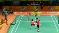 Bulu Tangkis Indonesia Sukses di Fase Grup Olimpiade 2016