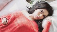 Anggita Sari [foto: instagram]