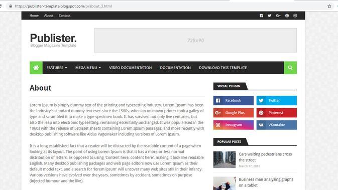 Cek Fakta - Keterangan situs www.aljazera.online