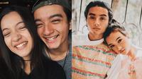 Bryan dan Megan Domani (Sumber: Instagram/megandomani1410//bryandomani_bd_)