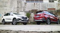 Toyota All New Rush.(Herdi Muhardi)