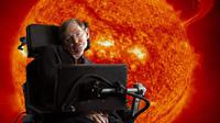 Stephen Hawking (Discovery Channel)