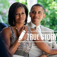 Tak cuma sukses jadi politikus, Barack Obama juga jadi pasangan yang sukses buat Michele Obama. (Foto: instagram.com/barackobama)