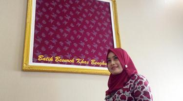 Batik Bengkulu