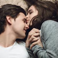 Seberapa penting mendesah dalam hubungan intim?/Copyright: shutterstock