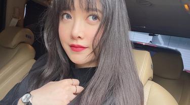 Goo Hye Sun. (Instagram/ kookoo900)