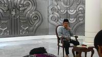 Wapres Jusuf Kalla (Liputan6.com/ Ahmad Romadoni)