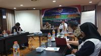 Akar Rumput Indonesia usulkan restrukturisasi pengolahan desa.