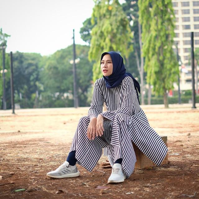 Zaskia Adya Mecca. (Foto: Instagram @zaskiadyamecca)