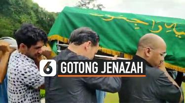 GOTONG JENAZAH
