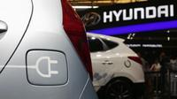 Logo Hyundai (Foto: reutersmedia.net/resources).