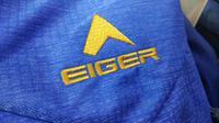 Eiger memantapkan diri sebagai brand terlengkap penyedia perlengkapan dan peralatan aktivitas luar ruang alam tropis.