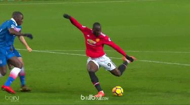 Alexis Sanchez akan jalani debut pertamanya di Old Trafford sebagai pemain Manchester United. This video is presented by Ballball.