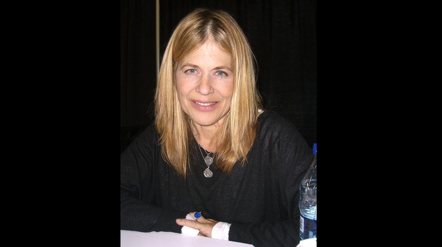Linda Hamilton (Wikipedia)