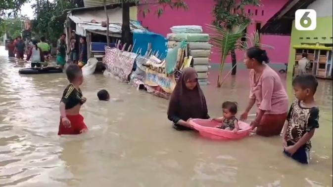 Berita Banjir Cirebon Hari Ini - Kabar Terbaru Terkini ...