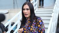Iis Dahlia. (Nurwahyunan/Bintang.com)