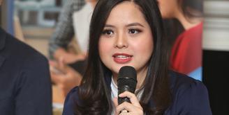 Tasya Kamila (Adrian Putra/Fimela.com)