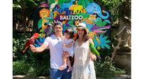 5 Gaya Liburan Nabila Syakieb Saat Hamil, Seru Bersama Keluarga (sumber: Instagram.com/nsyakieb85)