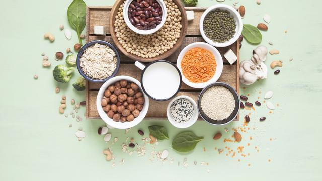 12 Makanan Yang Mengandung Kalsium Tinggi Tak Cuma Susu Hot