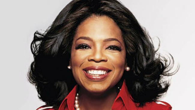 Oprah Winfrey. (Sumber Flickr)