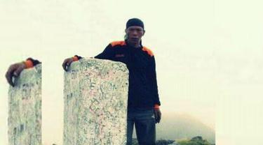 Kuncen Gunung Bawakaraeng