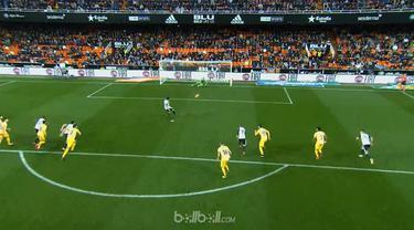 Berita video highlights La Liga antara Valencia Vs Girona 2-1. This video is presented by Ballball.