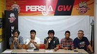 Persija Jakarta masih belum mendapatkan kepastian stadion di Jakarta dan sekitarnya yang bisa digunakan untuk menggelar laga kandang Liga 1 2018. (Dok. Media Persija)