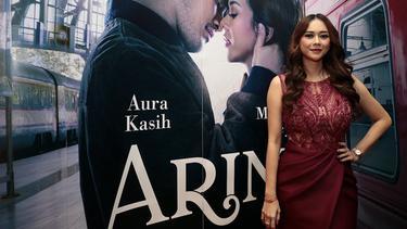 [Bintang] Aura Kasih di Film Arini