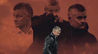 Manchester United - Ole Gunnar Solskjaer (Bola.com/Adreanus Titus)