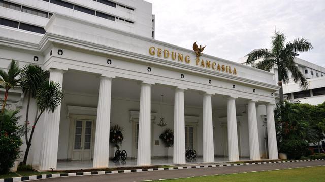 Indonesia Kucurkan Dana Hibah Ke Solomon Islands Dan Fiji Untuk Penanganan Covid 19 Global Liputan6 Com