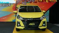 Untuk menarik minat konsumen, PT Astra Daihatsu Motor (ADM) memberikan penawaran menarik untuk konsumen yang ingin melakukan pembelian New Daihatsu Ayla dengan sistem kredit.