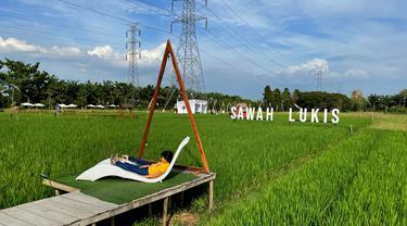 Sawah Lukis Binjai