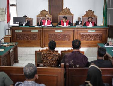 Sidang Lanjutan Harimau Jokowi dengan Partai Gerindra Ditunda