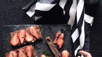 Ilustrasi camilan dan menu sarapan | pexels.com/@daria